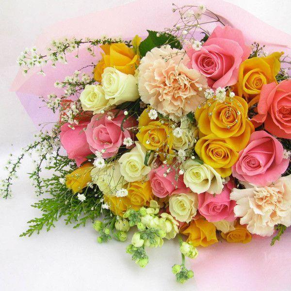 Bouquets de fleurs - Catalogue de fleurs gratuit ...