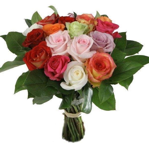 bouquet de fleurs virtuel animé gratuit
