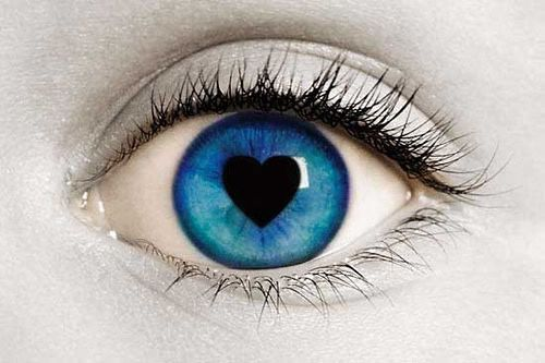 I Love Your Eyes Wallpaper : regards yeux